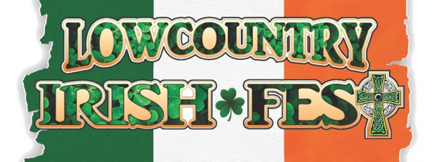 LowCountry Irish Music Festival
