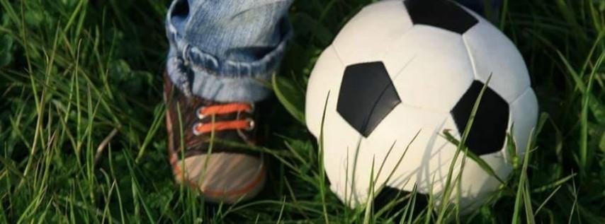 Ocala Spring Toddler Soccer