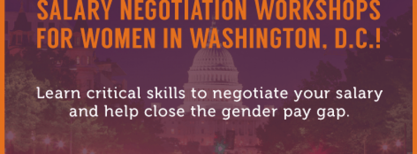 AAUW Work Smart in DC at the John A. Wilson Building - Feb. 5