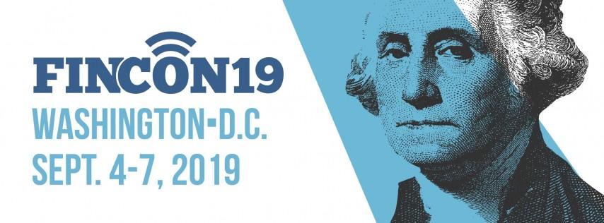 #FinCon19: Where Money & Media Meet