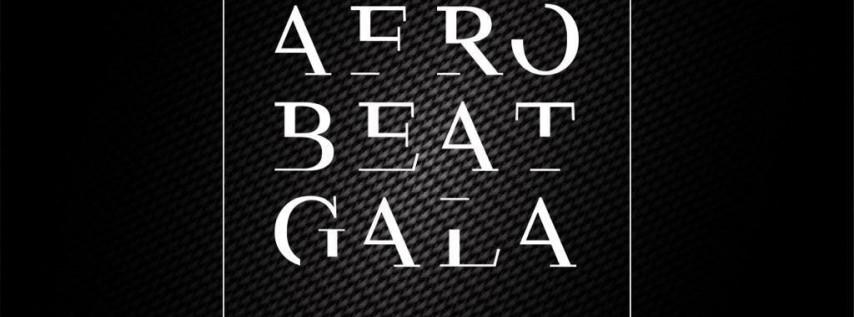 AfroBeat Gala DC {May 4}