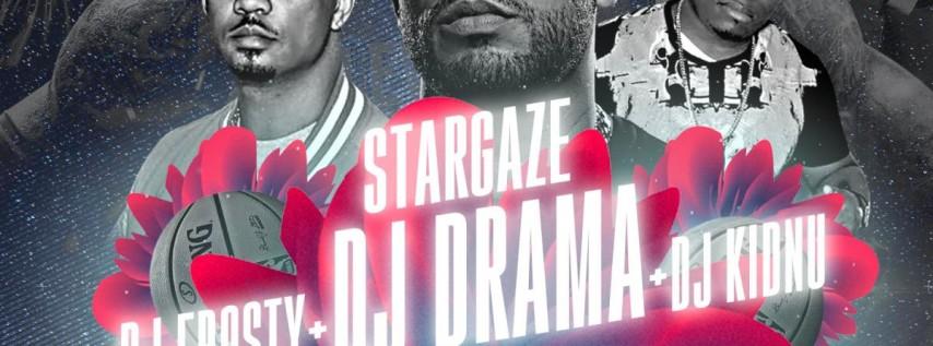 Star Gaze: AllStar 2019 Night Finale Watch Party featuring DJ Drama