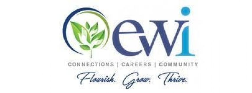 EWI Professional Development Lunch