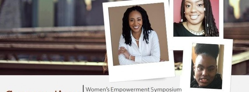 Conversations: A Women's Empowerment Symposium