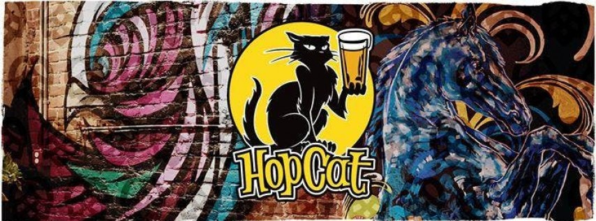 Sailfish Beer Dinner @ HopCat