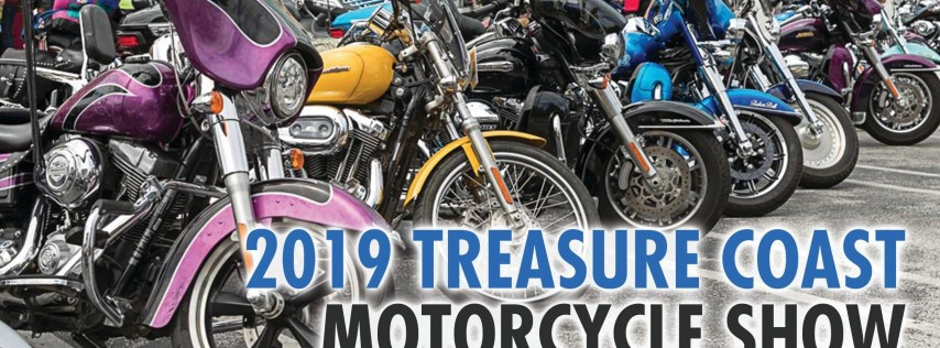 2019 Treasure Coast Motorcycle Show and Swap Meet