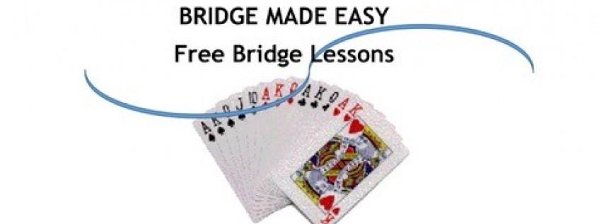 Free Bridge Lessons