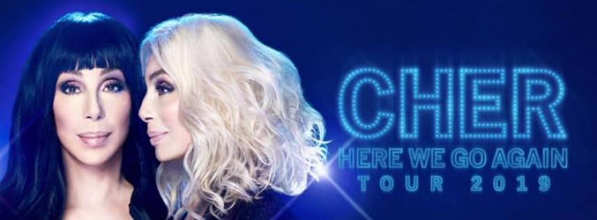 Cher: Concert Celebration on Church St