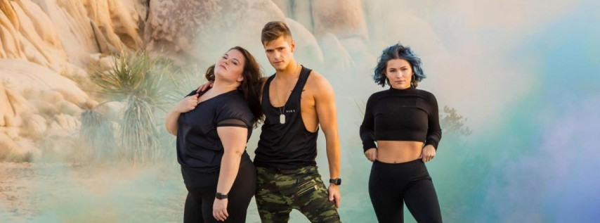 The Fitness Marshall: Lake Nona Cardio Concert