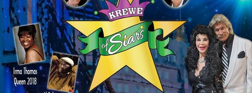 Show Ball 3 - The Stars Shine on Bourbon Street