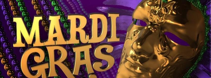 MARDI GRAS 2019 PARTY IN MARDI WIT DA TRAVELERS!