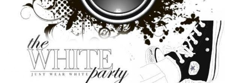 The JUST WEAR WHITE PARTY with Darron Wheeler Entertainment @EMF'19