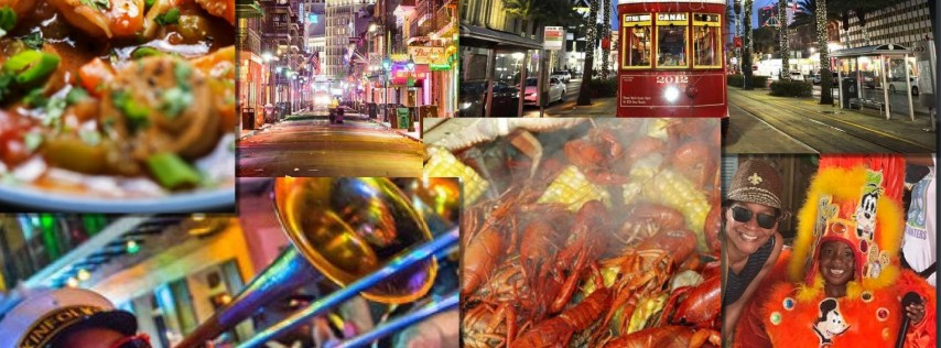 The Ultimate New Orleans Weekend - Essence Festival Edition