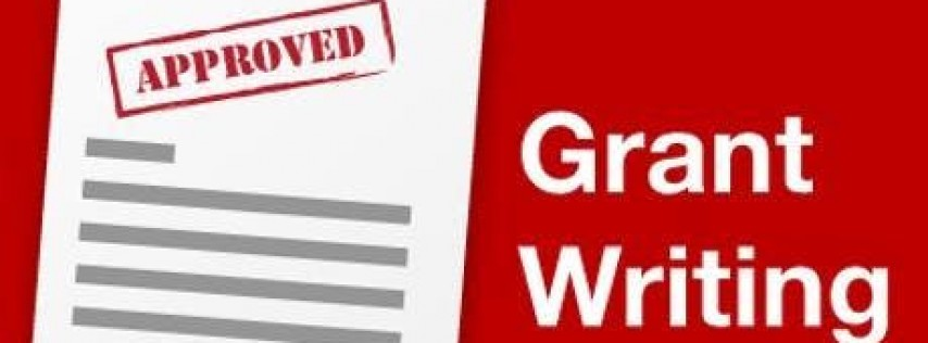 GRANT WRITING MADE EASY!