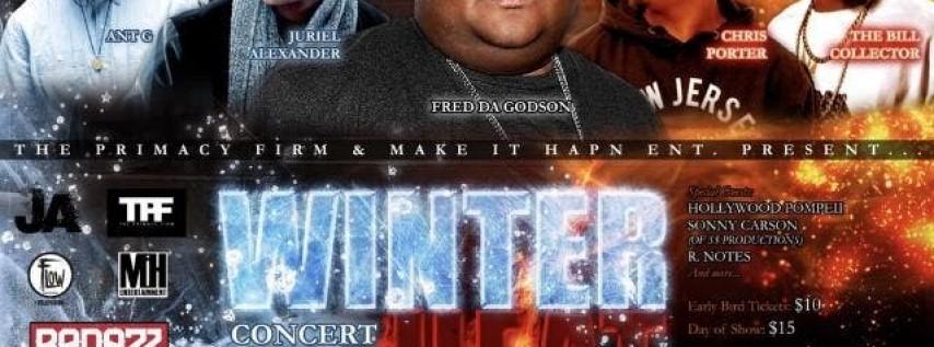 Winter Heat Concert
