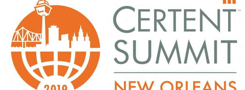 Certent Summit 2019