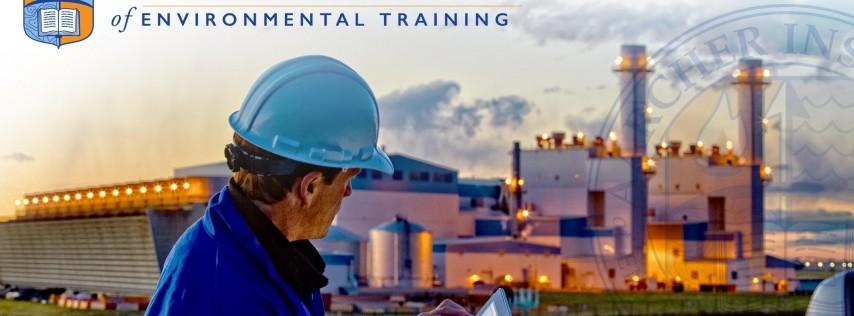 The Original Environmental Compliance Bootcamp NOLA 2019