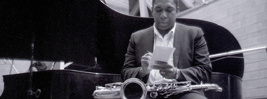 The New Orleans Jazz Orchestra performs the music of John Coltrane