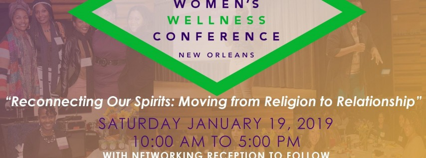 3rd Annual Black Women's Wellness Conference