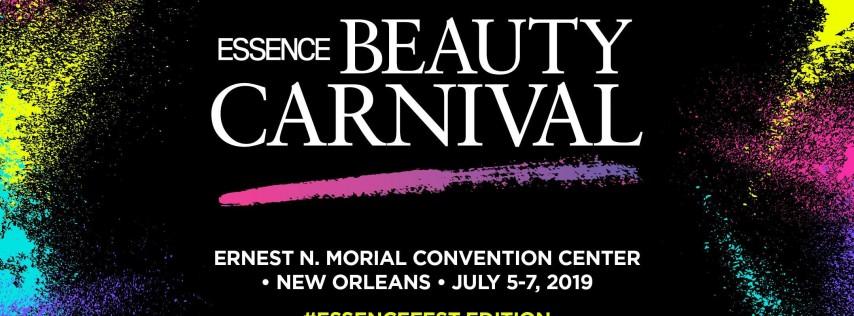 ESSENCE Beauty Carnival, New Orleans