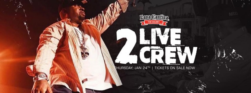2 Live Crew - Live in Concert