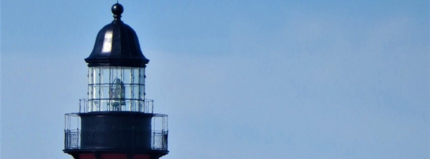 International Lighthouse and Lightship Day - Virtual Event