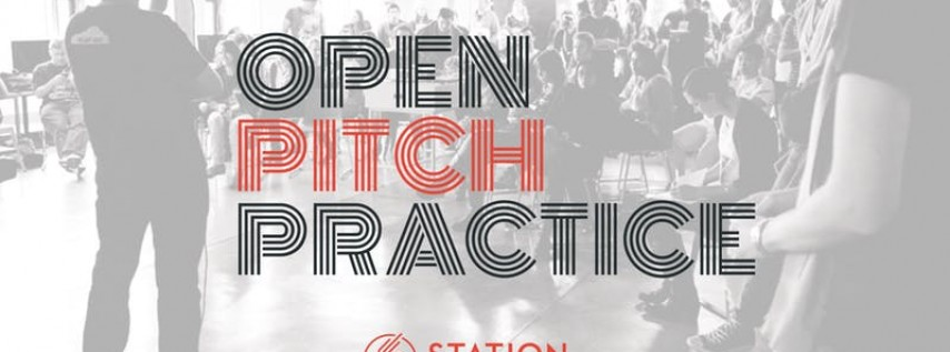Open Pitch Practice