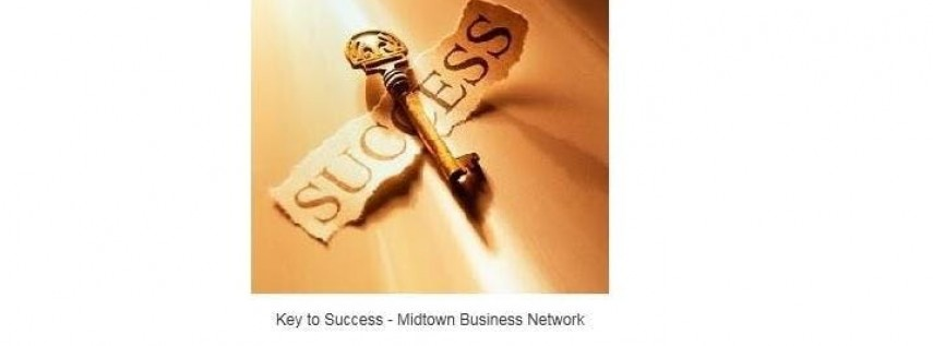 Houston Networking with other professionals Midtown Business Network
