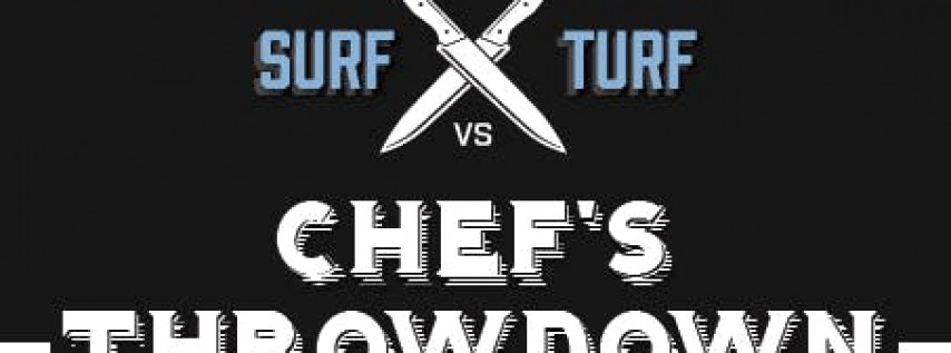 Oceanaire vs Morton's Chef's Throwdown