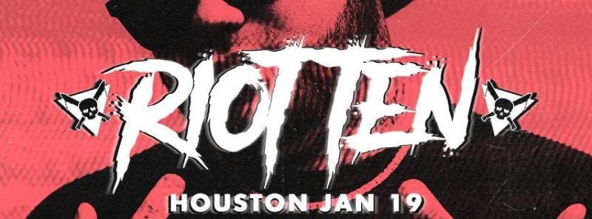 Riot Ten at Houston Underground