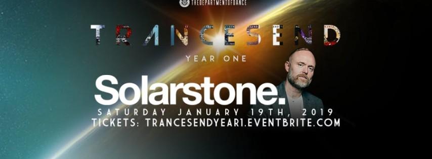 TRANCESEND: YEAR 1 (One Year Anniversary Celebration)