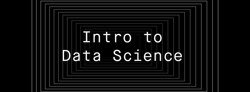 Intro to Data Science: Build a Predictive Model