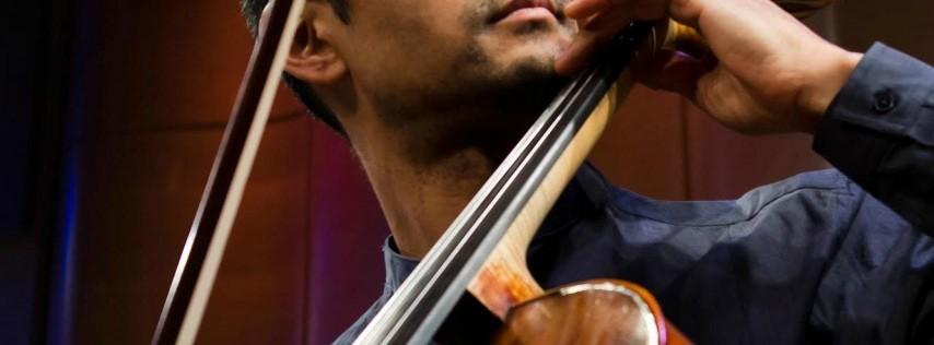 RE:VOLVER - Cello, Electronica & the Mayan Apocalypse