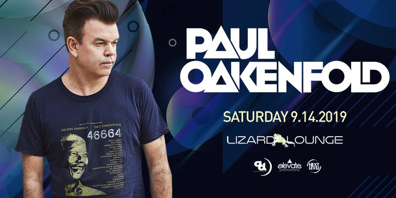 Paul Oakenfold - DALLAS