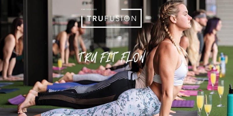 TruFusion + Topgolf - Tru Fit Flow