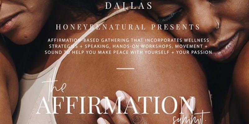 The Affirmation Summit (Dallas)
