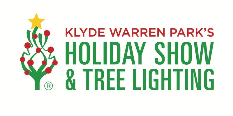 Holiday Show and Tree Lighting 2019