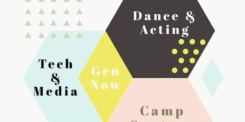 Unlimited Summer Camp at BFDC