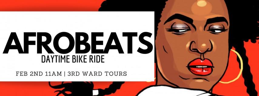 AfroBeats   Daytime Bike Ride