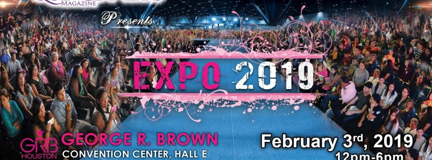 Weddings & Quinceaneras Expo February 3rd @ George R Brown C.C