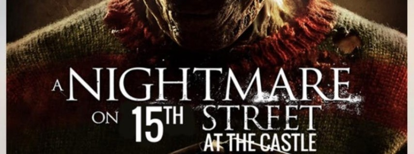 Halloween @ The CASTLE Midtown-A Nightmare on 15th Street