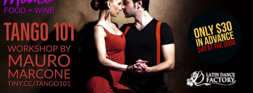 How to dance Argentine Tango! Valentine's Day Edition in Houston