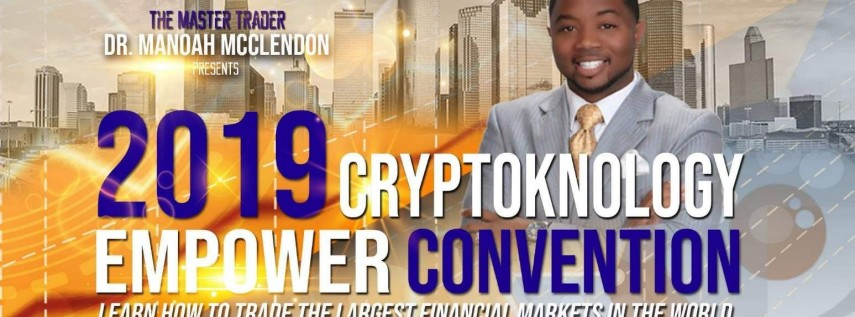 2019 Cryptoknology Empower Convention