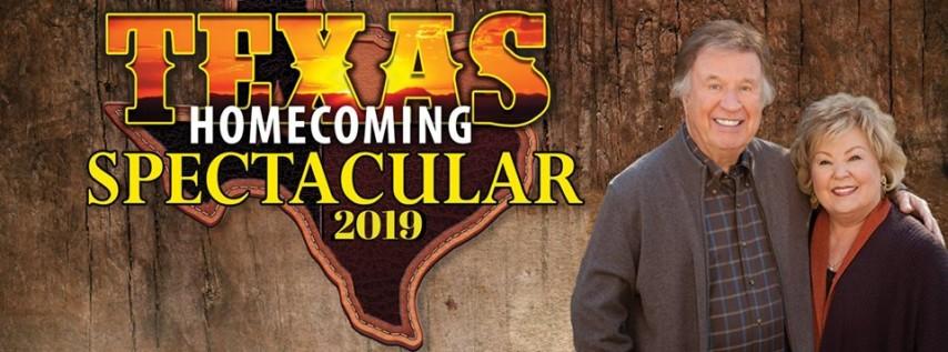 Gaither Texas Homecoming Spectacular