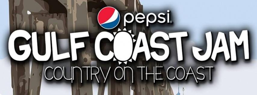 Pepsi Gulf Coast Jam 2019