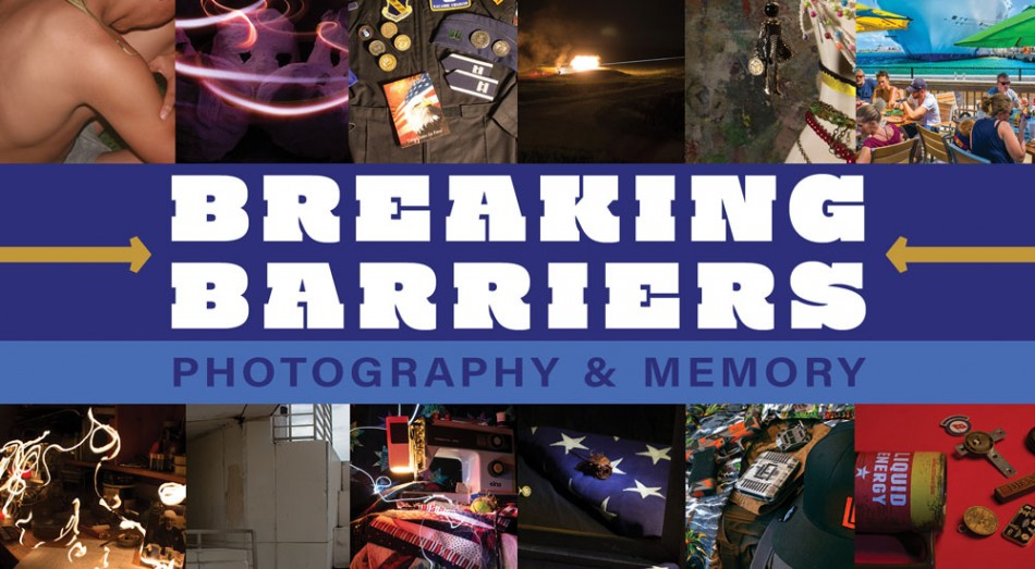 Breaking Barriers: Selected Work