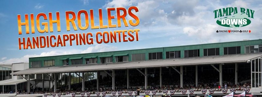 High Rollers Handicapping Contest