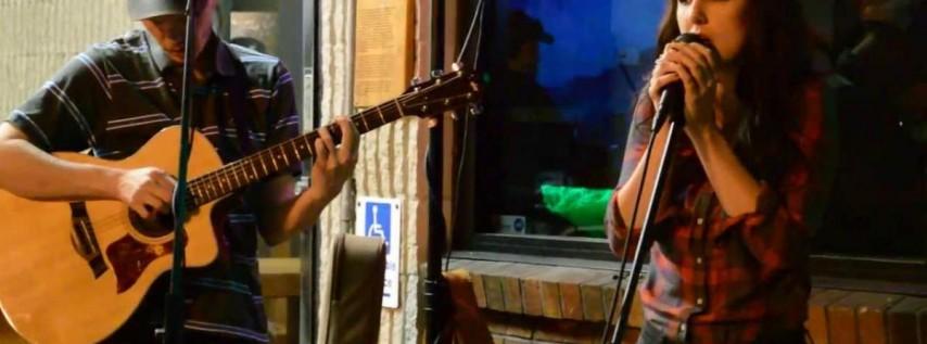 Mo'Mo-Browne Live at Roque Pub