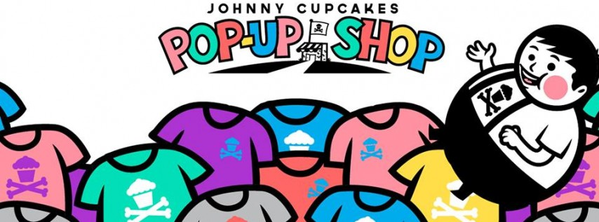 NHIE Guys x Johnny Cupcakes EXCLUSIVE Gasparilla Pop Up