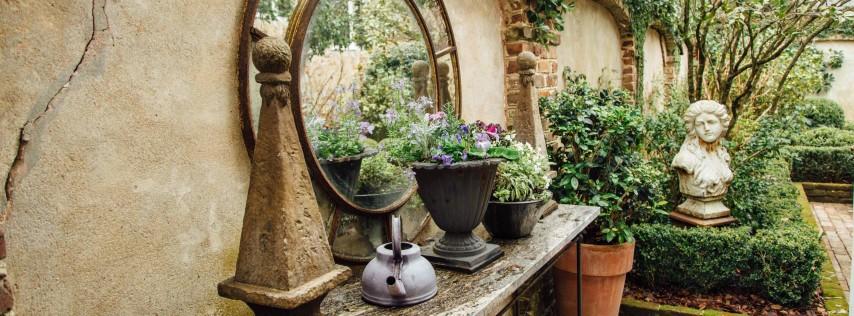 Springtime in Charleston 2019, The Garden Club of Charleston House & Garden Tour